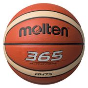 Ballon d'entraînement Molten BGHX
