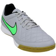Chaussures Football Homme Nike Tiempo Genio Leather Ic