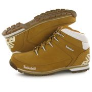 Timberland Euro Sprint marron, boots homme