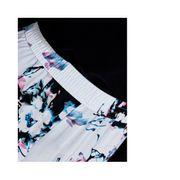 Pantalon fluide Epic Blanc Femme Jacqueline de Yong