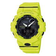 Montre Casio G-Shock Bluetooth + Step Tracker jaune