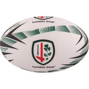 Ballon de rugby Gilbert London Irish