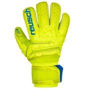Reusch Fit Control S1 Roll Finger Gant de gardien pour homme Lime