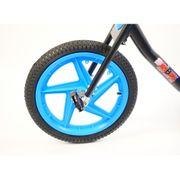 BIBEE Drift Rider 360 - Tricycle Vélo 3 Roues Enfant - Bleu/Noir
