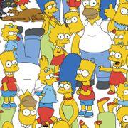 No Publik - Lot De 3 Boxers Homme Simpson Funky Family