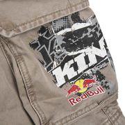 Short Kini Red Bull Cargo beige
