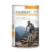 Pot de 500g energy drink Squeezy noix de coco/ananas