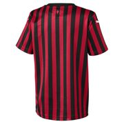 Maillot domicile junior AC Milan 2019/20