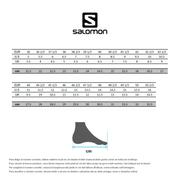 SALOMON XA Pro 3D GTX Orange Noir
