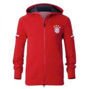 Veste FC Bayern Munich Anthem Squad