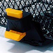 Panier arrière Topeak MTX Basket noir