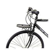 Porte bagages d'appoint avant ou arrière pour vélo