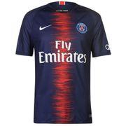 Maillot Homme Nike PSG Paris Saint Germain Domicile Saison 2018/2019