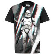 T-shirt Homme Star Wars Stormtrooper 3D