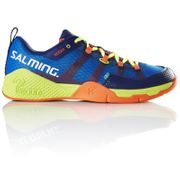 Salming Hommes Handball Chaussures Cobra Bleu - 1237080-0309