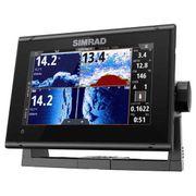 Simrad Go7 Xsr Row No Transducer