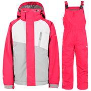 Crawley   Ensemble veste et salopette de ski   Enfant unisexe