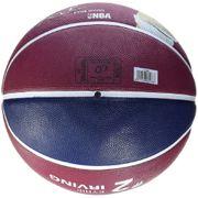 Spalding Nba Kyrie Irving T7 Orange Ballons Basketball