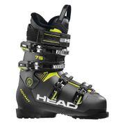 Chaussures De Ski Head Advant Edge 75 Anth / Black - Yellow