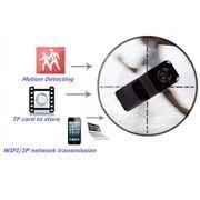 Caméra de sport-MD81S Professionnel Haute Définition sans Fil P2P format de Poche Mini IP DV / WiFi Appareil photo / Caméscope pour iPhone /