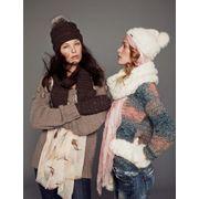 Bonnet/Cache-oreille Barts Claire Beanie