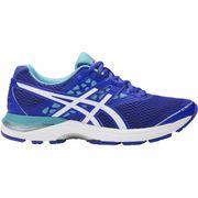 Asics Chaussure de course pour femme Neutral Gel-Pulse 9 Blue - T7D8N-4801