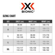 X-Bionic Homme course à pied Trail veste de course d'arrêt Vent léger Gris - O100740-B002