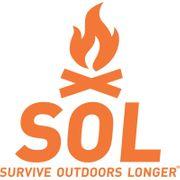 Sursac de bivouac d'urgence SOL Emergency Bivvy