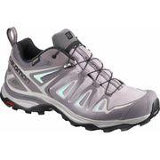 Salomon - X Ultra 3 GTX® Femmes chaussures de randonnée (gris clair)