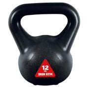 Iron Gym Kettlebell 12 kg IRG038