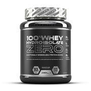 100% Whey Hydro Isolate Zero SS 750 g - Cappuccino