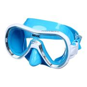 LUNETTES DE PLONGEE - MASQUE DE PLONGEE  Masque de plongée Panarea Silter - Médium - Bleu