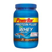Complément PowerBar Protein Plus 100% Whey Isolate 570gr chocolat