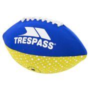 Trespass - Ballon de football américain de plage QUARTERBACK