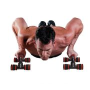 Iron Gym Prise de push-up 2 pcs IRG054