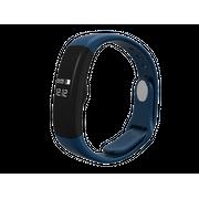 Bracelet connecté sport - Edition Immersion - Bleu marine pour télécharger l application il, suffit d aller sur Apple Store ou Google Play en tapant : UETON.
