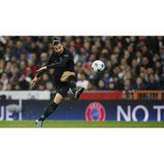 Maillot third authentique PSG 2015/2016 Ibrahimovic L1