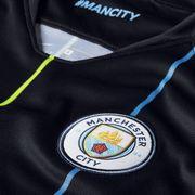 Maillot extérieur femme Manchester City FC 2018/19
