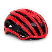 Casque Kask Valegro rouge