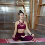 Tapis de Yoga Soft POKHARA