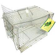 PACK ACCESSOIRES DE CHASSE  Cage a oiseaux   310x210x210mm