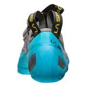 Chaussons d'escalade La Sportiva Geckogym bleu