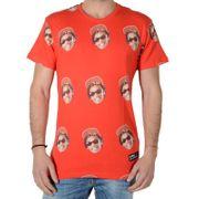 Tee Shirt Eleven Paris Olyfa M Print