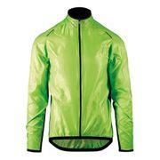 Veste Assos Blitzjacket Mille GT vert lime