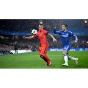 Maillot third PSG 2014/2015 Verratti C1