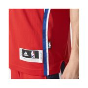 Maillot NBA Blake griffin Los Angeles Clippers adidas swingman Rouge taille - XS