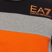 T-shirt EA7 Train 7 Colours M Tee St 1 3GPT68PJ03Z1200