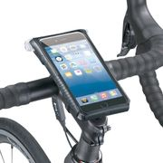 TOPEAK Protection Etanche SmartPhone DryBag Apple iPhone 5S  5 noir