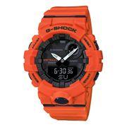 Montre Casio G-Shock Bluetooth + Step Tracker orange