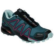 SALOMON Speedcross 4 Cs W Chaussure Femme